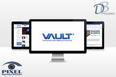 Blog do Diogenes Bandeira: Vault apresenta tendências em CFTV-IP no IP Conven...