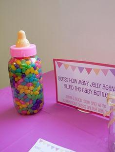 Baby shower games by sparklemomma0307