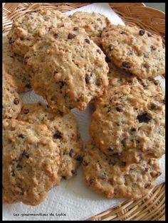 Les gourmandises de Lydie: Lait d'amande maison et son okara + recette de Cookies