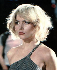 July 1 Happy birthday to Deborah Harry 'Blondie'