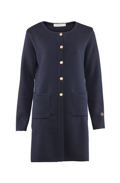 Boulogne Coat from the Spring/Summer 18 collection Size Model, Spring Summer, Coat, Sleeves, Sweaters, How To Wear, Shirts, Shopping, Collection