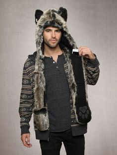 I used to look at this one daily... I will own this one one day... #SpiritHood #Animal