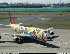 F 4 FUNS: Beautiful Airplanes