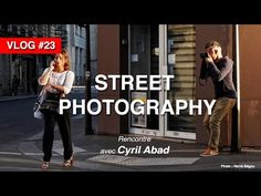 Petite leçon de STREET PHOTOGRAPHY - YouTube Formation Photo, Photography Tutorials, Street Photography, Photos, Photography Classes, Photographs, Pictures, Photography Lessons, Cake Smash Pictures