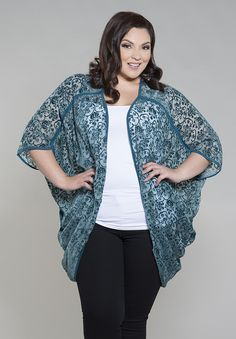 Plus size clothing for full figured women. We carry young and trendy, figure flattering clothes for plus size fashion forward women. Curvalicious Clothes has the latest styles in plus sizes Plus Size Dresses, Plus Size Outfits, Nice Dresses, Plus Size Work, Trendy Plus Size, Casual Outfits, Cute Outfits, Plus Size Cardigans, Full Figured Women