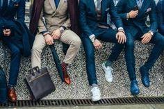 Men fashion. Men style. Men elegance. EyeGentleman.