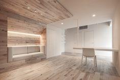 Galería de Apartamento 201 Shibuya / Hiroyuki Ogawa Architects - 7