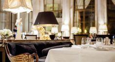 Booking.com: Hotel Le Meurice - París, Francia