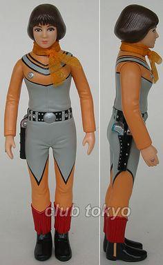 Ultraman Ace Girl