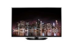 LG 60PH6608 152 cm (60 Zoll) Plasma-Fernseher, EEK B (Full HD, 600Hz CMI, WLAN, Smart TV)