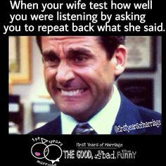 #lol #marriagehumor