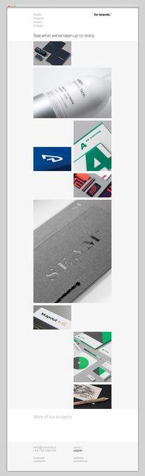 For Brands — Designspiration