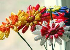 more loom flowers