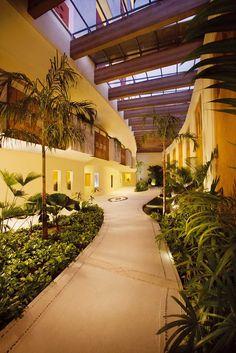 Puerto Vallarta Resorts, Mexico Resorts, Riviera Maya, Caribbean, Scenery, Sidewalk, Ocean, Beach, Landscape
