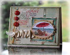 Pickled Paper Designs: July 2010