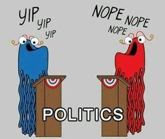 #Politiek
