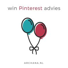 Pin van Archana Haarnack • Blog & Social Media tips