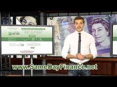 Loans - Guaranteed fast Same Day Loans [United Kingdom]