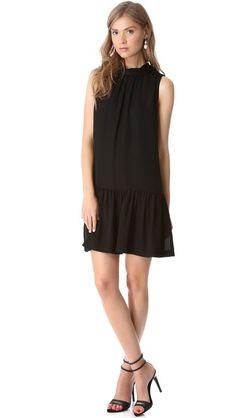 drop waist dress by Joie (Renina Dress)