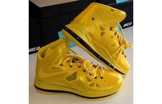 save off 8d1ca f229b Honey Nut Cheerios x NIKEiD LeBron X