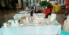 Our stall White Sands Home Accessories. Home Decor and Gifts.