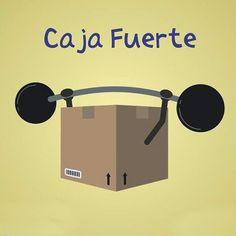 #Caja #Fuerte