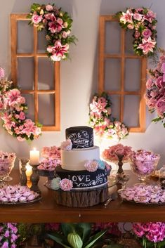 21 best Ideas for wedding backdrop romantic simple Birthday Party Decorations, Wedding Decorations, Birthday Parties, Birthday Cake, Deco Buffet, Dream Wedding, Wedding Day, Wedding Church, Wedding Gifts