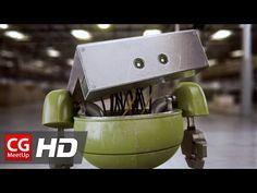 14909dce52c66d CGI 3D Animation Short Film HD