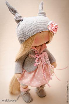 Коллекционные куклы ручной работы. Ярмарка Мастеров - ручная работа Сьюзи. Handmade.