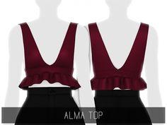 ALMA TOP