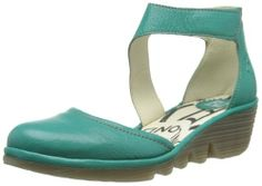 Fly London Womens Piat Fashion Sandals: