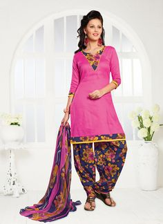 http://www.sareesaga.in/index.php?route=product/product&product_id=29677 Work:Print Style:Patiala Suit Shipping Time:10 to 12 Days Occasion:Party Casual Fabric:Cotton Satin Colour:Pink For Inquiry Or Any Query Related To Product, Contact :- +91-72850 38915, +91-7405449283