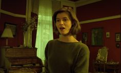 "Irene Jacob in ""The Double Life of Veronique"""