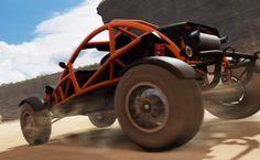Forza Horizon 3 : direction l'Australie sauvage avec le trailer de l'E3 2016 !