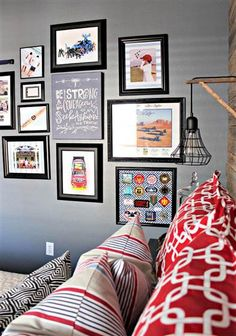 Explore the slideshow 'Kids Room Makeovers' on TODAY.com