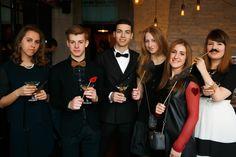 James Bond Party, Group, Instagram, Decor, Decoration, Decorating, Deco