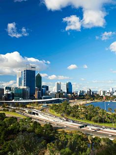 It might be driven by the booming mining sector but Perth's riches aren't limited to minerals. Max Veenhuyzen takes the pulse of a capital city most definitely on the up.