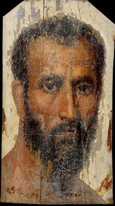 Fayum Mummy PortraitsFosterginger.Pinterest.ComMore Pins Like This One At FOSTERGINGER @ PINTEREST No Pin Limitsでこのようなピンがいっぱいになるピンの限界