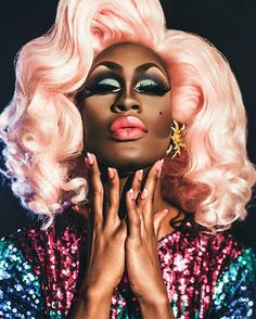 Shae Couleé / Drag Queen / RuPaul's Drag Race