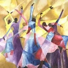 Praise Dancing , What A Beautiful Way To Worship The Lord