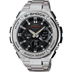 Reloj #Casio G-Shock GST-W110D-1AER http://relojdemarca.com/producto/reloj-casio-g-shock-gst-w110d-1aer/