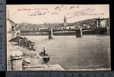[20664] VERONA - PONTE NUOVO _ 1905