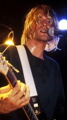 Curt Corbain