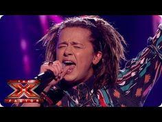 ▶ Luke Friend sings Run by Snow Patrol - Live Week 8 - The X Factor 2013 - YouTube