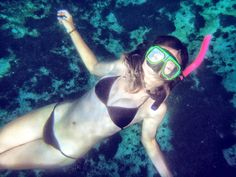 Black Bikini, Underwater, Asia, Deep, Bikinis, Girls, Daughters, Under The Water, Bikini
