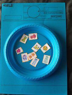 Wasmachine van een plastic bordje Art For Kids, Crafts For Kids, Teaching Skills, Author Studies, Little Pumpkin, Preschool Activities, Projects To Try, Children, Clothes