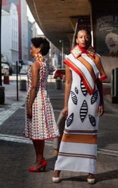 Thandazani Nofingxana – Nicole  Isabella Dark Skin Tone, 2017 Photos, Bold Prints, Geometric Designs, Textile Design, Industrial Style, African, Stripes, Fashion Design