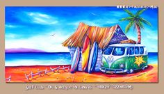 Cute Surfer paintings - Yahoo Image Search Results