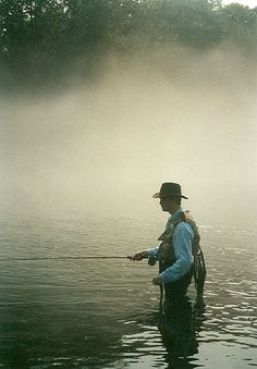 Cumberland River Fly Fishing