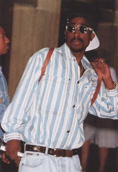rare pics of tupac |